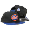Shea Stadium Scoreboard - New Era Snapback - The 7 Line - For Mets fans, by Mets fans. An independently owned clothing/lifestyle brand supporting the Mets players and their fans.