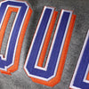 "QUEENS ""Shea Road"" Mets (Zip Up) - GREY"