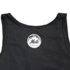 Straight Outta Queens - Mens Tank - The 7 Line - For Mets fans, by Mets fans. An independently owned clothing/lifestyle brand supporting the Mets players and their fans.