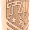 The 7 Line Army Wined-Up - Baseball Bat Wine Mug - The 7 Line - For Mets fans, by Mets fans. An independently owned clothing/lifestyle brand supporting the Mets players and their fans.