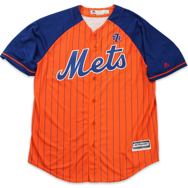 T7LA Mets Cool Base® replica Jersey