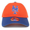 "T7LA 2020 ""Uni"" - New Era Adjustable - The 7 Line - For Mets fans, by Mets fans. An independently owned clothing/lifestyle brand supporting the Mets players and their fans."