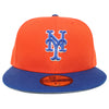 "T7LA 2020 ""Uni"" - New Era fitted - The 7 Line - For Mets fans, by Mets fans. An independently owned clothing/lifestyle brand supporting the Mets players and their fans."