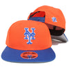 "T7LA 2020 ""Uni"" - New Era Snapback - The 7 Line - For Mets fans, by Mets fans. An independently owned clothing/lifestyle brand supporting the Mets players and their fans."