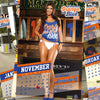 2015 Calendar - The 7 Line - For Mets fans, by Mets fans. An independently owned clothing/lifestyle brand supporting the Mets players and their fans. Mets t-shirts, hats, tickets and more.