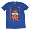 YO - The 7 Line - For Mets fans, by Mets fans. An independently owned clothing/lifestyle brand supporting the Mets players and their fans.