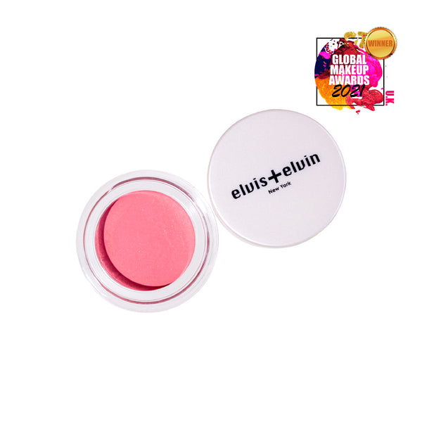 Floral Silky Cream Blush - Fullerence-C Performance