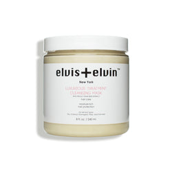 Luxurious Treatment Cleansing Mask 240ml - beauty | elvis+elvin