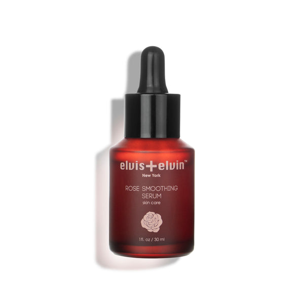 Rose Smoothing Serum - beauty | elvis+elvin