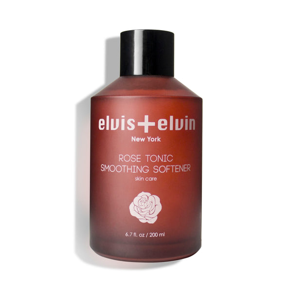 Rose Tonic Smoothing Softener - beauty | elvis+elvin