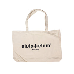 Gift Tote Bag - beauty | elvis+elvin