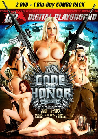 Top 10 Jesse Jane | Adult Force One | Code of Honor