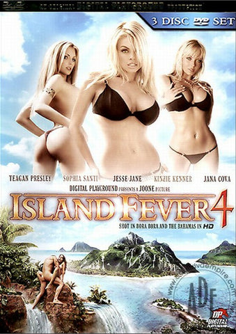 Top 10 Jesse Jane | Adult Force One | Island Fever 4