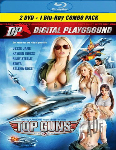 Top 10 Jesse Jane | Adult Force One