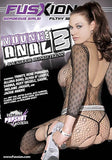 Young & Anal 3 Sex DVD