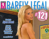 Barely Legal 121