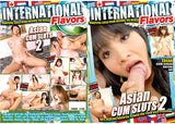 Asian Cum Sluts 2