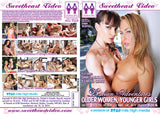 Lesbian Adventures Older Women Younger Girls 6