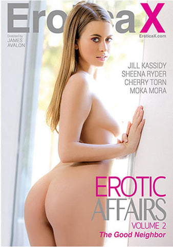 Erotic Affairs 2 XXX DVD