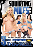 Squirting Milfs 3 Adult DVD