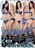 Cheap Girlfriends 5 porn DVD