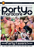 Party Favors Adult DVD