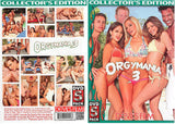 Orgymania 3 (5 Disc Set)