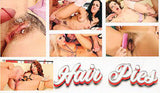 Hair Pies (5 Disc Set)