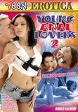 Young Anal Lovers 2 Adult DVD