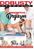 Prescription For Orgasm Adult DVD