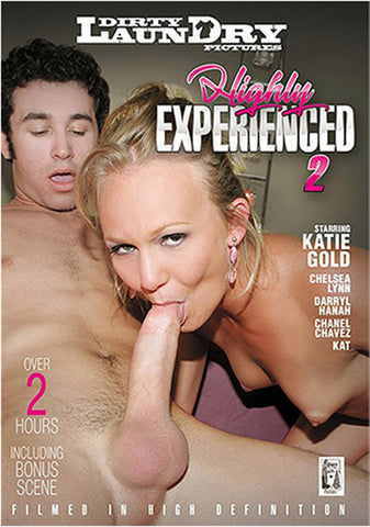 Highly Experienced 2 Porn DVD