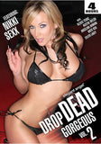 Drop Dead Gorgeous 2 Adult Sex DVD