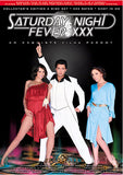Saturday Night Fever XXX (2 Disc Set) Adult DVD
