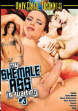 My Shemale Ass Is Waiting 3 Adult DVD