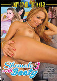 Shemales With Booty 3 Adult DVD