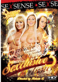 Sexclusive 3 Porn DVD