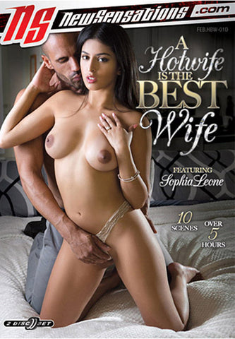 A Hotwife Is The Best Wife (2 Disc Set) Sex DVD