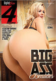 Big Ass Beauties Porn DVD