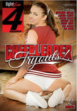 Cheerleader Tryouts! XXX DVD