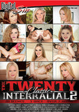 The Twenty: Classic Interracial 2 (3 Disc Set) Adult DVD