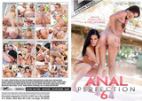 Anal Perfection 6