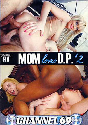 Cheap Mom Loves D.P. 2 porn DVD