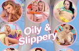 Sweethearts Special 39: Oily & Slippery