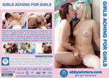 Girls Aching For Girls