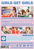 Girls Get Girls Adult DVD