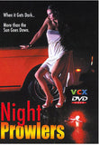 Cheap Night Prowlers porn DVD
