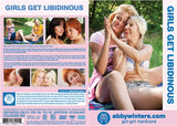Girls Get Libidinous