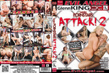 When Pornstars Attack! 2 (2 Disc Set)