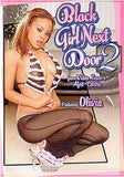 Black Girl Next Door 2 Adult DVD