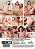 Hot, Young & Horny Porn DVD